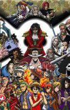 One Piece by LitttleMissOreo