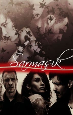 SARMAŞIK | 𝒵𝑒𝓎𝒦𝑒𝓇 by gbhankerzeyker