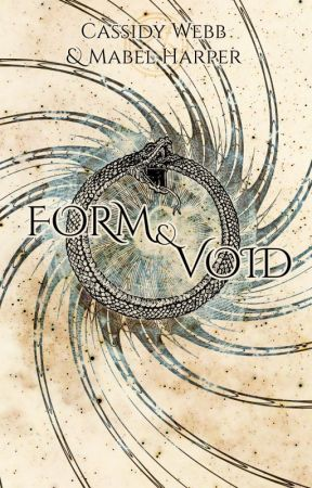 Form and Void by am_too_not