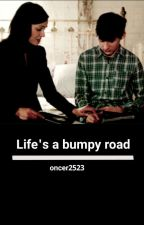 Life's a bumpy road by oncer2523