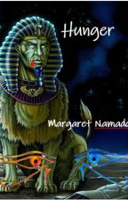 Hunger by MandiRomano