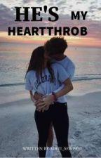 He's My Heartthrob  by aditi_sewpaul