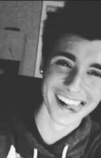 I'm the lucky one (Chris Collins fanfic PT) by AMorenaaa