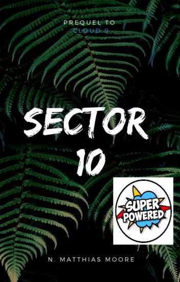 SECTOR 10 (The CLOUD 2)