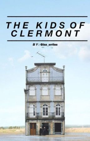 The Kids Of Clermont by tss_writes