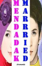 Mendadak Married by airananda
