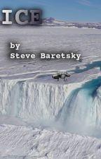 Ice by SteveJBWO