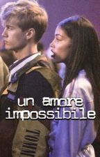 Un'amore impossibile  by __lachica__