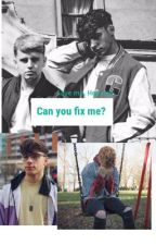 Can you fix me||Randy  by fangirlroadie
