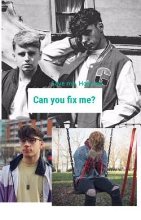 Can you fix me  Randy  by fangirlroadie