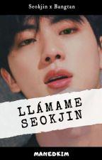 Llámame SeokJin (KSJ X BTS) by ManeDkim
