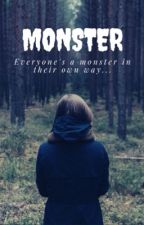 Yandere Creatures/Monsters X Reader by _Pretty-Btch_