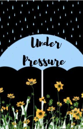 Under Pressure {Umbrella Academy} by Shrubbythebush