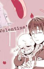 Valentine's Day by Sosukodo