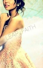 Leap of Faith - KathNiel by storyprodigy