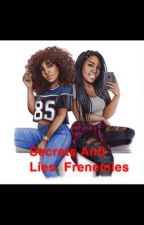Secrets and Lies: Frenemies  by TimiaFussell