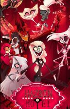 hazbin hotel short story requests are open! by Chelsea-mew