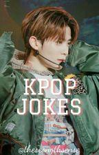 kpop jokes by theseongthsense
