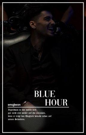 Blue Hour by emojiwon