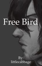 Free Bird (BNHA Fanfiction) by littlecabbage
