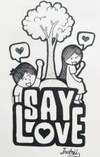 Belahan Jiwa - Say Love by indriiyr