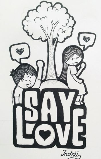 Belahan Jiwa - Say Love