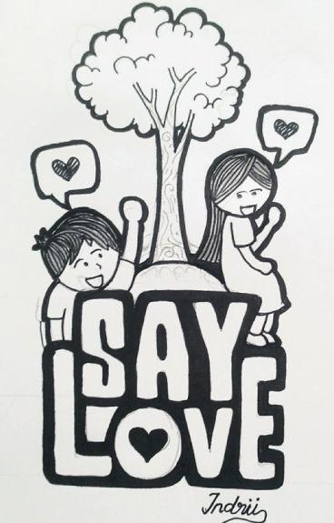 Belahan Jiwa - Say Love
