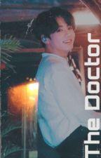 The Doctor | jjk by _ShookBerry_