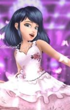 Marinette , the princess of china with powers by Princes_Stella