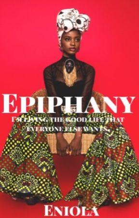Epiphany (BWWM) by Enny101