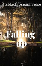 Falling up by Itsblackroseuniverse