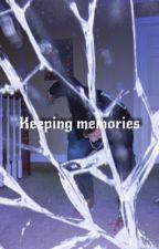 Keeping Memories  by bewitchingyasmine