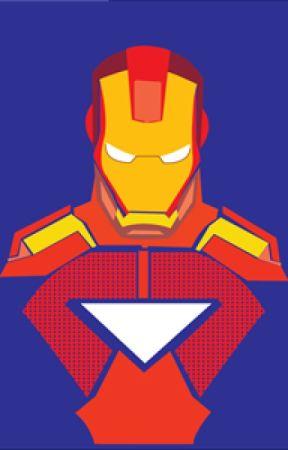 My hero academia IRON DEKU - Prologue - Wattpad