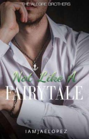 Not Like A Fairytale (Bxb) by Iamjaelopez