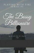 The Bossy (Dominant Addiction Series#1) by tamadest