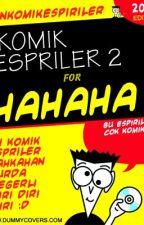 En Komik Espiriler 2 by Serhat928