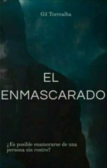 El Chico Enmascarado.