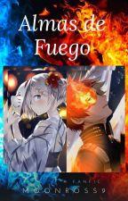 Almas De Fuego (Todoroki x Reader)  by MoonRoss9
