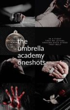 the umbrella academy (on hold) by miserynuggets