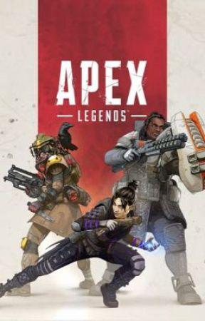 Apex Legends x Reader Oneshots - Yandere! Mirage x Reader - Wattpad