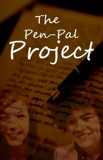 The Pen-Pal Project (Larry Stylinson + Niam Horayne)