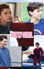 New Girl: a Peter Parker fan fiction by howlingtomholland