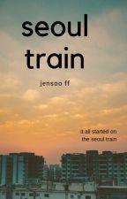 Seoul Train by edj8313