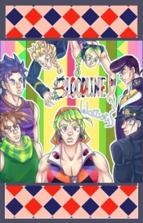 Bloodline Warriors || JoJo's Bizarre Adventure - The