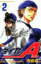 Diamond no Ace One Shots by nichijouevolution