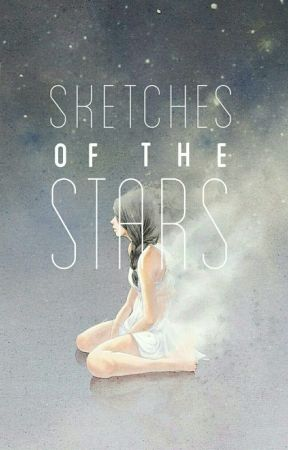 Sketches Of The Stars by ngxxng