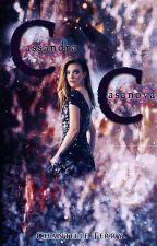 Cassandra Casanova by WeirdlySupernatural