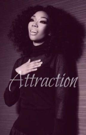 Attraction  by ghettosuperstar97