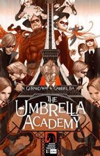 The Umbrella Academy Imagines by meanhoes
