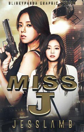 Miss J | Jensoo by JessLamb
